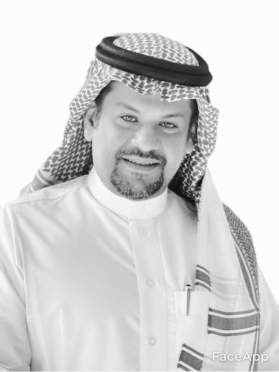 Mansour Hamad Al-Shuaibi