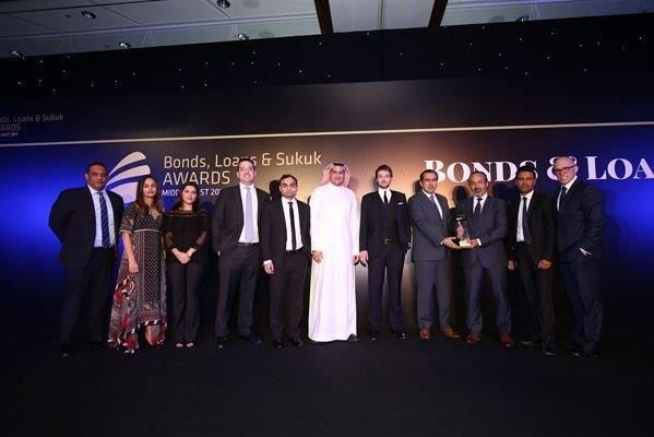 AlKhair Capital is among the international Banks that have arranged the deal of the year for private sector Sukuk in the Middle East in 2017.