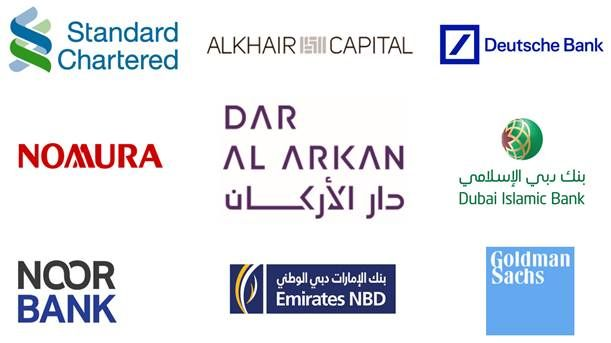 AlKhair Capital is among the international Banks that have Successfully Closed the Fifth Tranche of Dar Al-Arkan's USD denominated International Islamic Sukuk Program, Raising SAR 1.875 Billion (USD 500 Million)